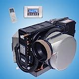 16000 Btu/h Self Contained Marine Air Conditioner and Heat Pump 208-230v/60hz