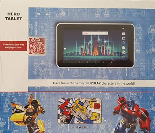 estar 7' Hero Tablet Transformers Case