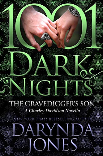 The Gravedigger's Son: A Charley Davidson Novella by [Darynda Jones]