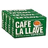 Café La Llave...image