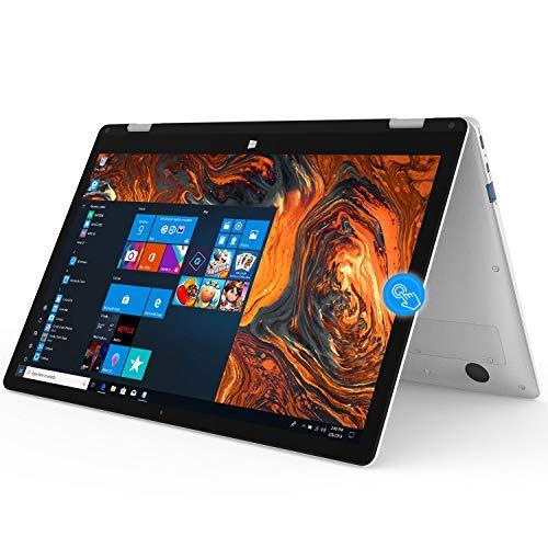 PC-Portatile Notebook 2in1 Convertibile - Winnovo VocBook 13.3 Pollici Windows 10 4GB RAM 64GB ROM...