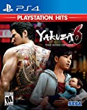 Yakuza 6: The Song of Life - PlayStation 4 Standard Edition (Video Game)