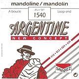Argentine - Cordes autres instruments JEU pour MANDOLINE