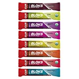 FAST FUEL FOR RUNNERS, HIKERS, BIKERS, & OTHER ENDURANCE ATHLETES: These chews are the perfect source of energy to power you through to the finish line. Each flavor offers different levels of caffeine & sodium for energy & electrolyte replenishment. ...