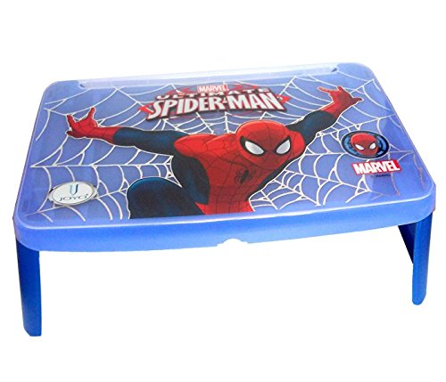JOYO Portable New Desk (Spider Man Blue/Red) Any Colour Will BE Sent