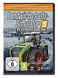Pc-spiel add-on (benötigt die Vollversion des landwirtschafts-simulator 19)