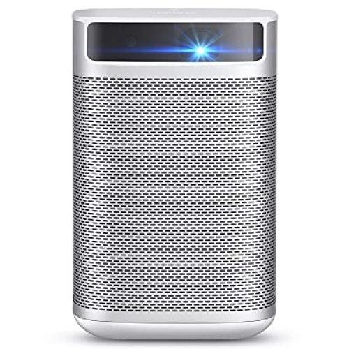 XGIMI MoGo Pro Native Portable Home Projector Android TV 9.0,1080p Wi-Fi Smart Mini Movie...