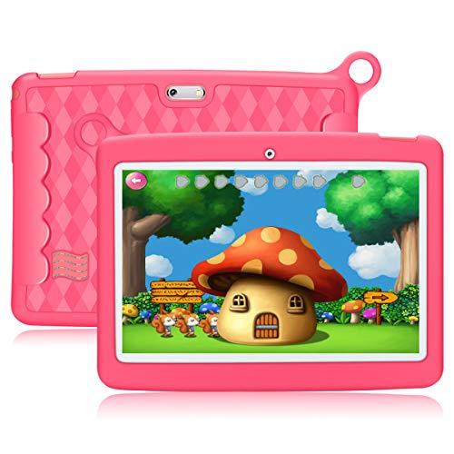 Padgene Tablet para niños de 10.1 Pulgadas 1280x800 WiFi Android...