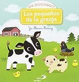 Mi maletín de los pequeños animales: Los pequeños de la granja y Los pequeños de la selva (Aprender, jugar y descubrir)