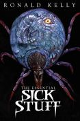 The Essential Sick Stuff by [Ronald Kelly]