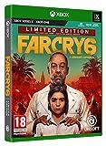 Far Cry 6 - Limited Edition - Xbox - Esclusiva Amazon
