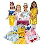 Disney Princess Dress Up Trunk (Amazon Exclusive) (Toy)
