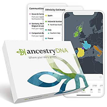 A FEW SIMPLE STEPS: Discover your DNA story with our easy-to-follow instructions. Simply activate your DNA kit online and return your saliva sample in the prepaid package to our state-of-the-art lab. In roughly six to eight weeks, your results will b...