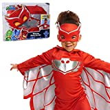 PJ Masks Turbo Blast Dress Up Set- Owlette
