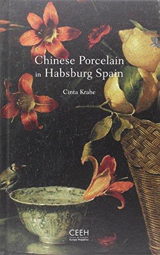 Chinese Porcelain in Habsburg Spain (Otras publicaciones)
