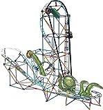 K'NEX Thrill Rides-Kraken's Revenge Roller Coaster Building Set-Ages 9+ -Engineering Education Toy (Amazon Exclusive)