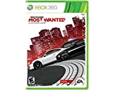 Need for Speed: Most Wanted (Video Game)