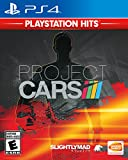 Project CARS - PlayStation 4 (Video Game)