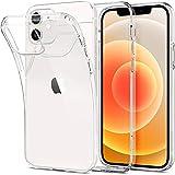 iPhone 12/12 Pro Hülle von Spigen [Liquid Crystal]