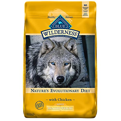 Blue Buffalo Wilderness High Protein Natural Adult...