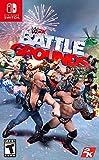 WWE 2K Games Battlegrounds - Nintendo Switch Standard Edition (Video Game)