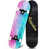 ANDRIMAX Skateboards-Complete...