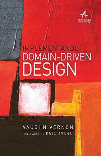 Implementando Domain-Driven Design