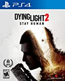 Dying Light 2 Stay Human - PlayStation 4 (Video Game)