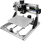 VEVOR CNC 2418 CNC Machine 3 Axis CNC Router Kit GRBL Control with Offline Controller Goggles and Table Lamps Milling Machine for Wood PVCs PCBs