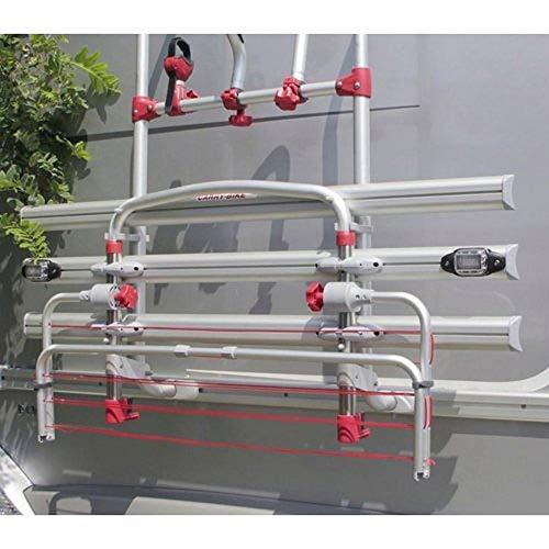 Fiamma 0630601 Easy Dry Stendino Installabile sulle Mensole dei Portabici