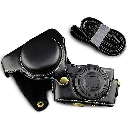 カメラケース Cyber-shot RX100 M2 M3 M4 M5 カメラバック ミラーレス一眼 DCS-RX100シリーズ DSC-RX100M2 ...