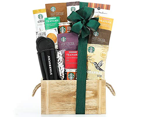 Wine Country Gift Baskets and Teavana Tea Gift Basket by...