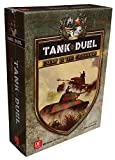 GMT Games Tank Duel: Enemy in The Crosshairs
