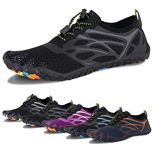 WateLvesWater Shoes Outdoor Athletic Sport Shoes