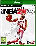 Nba 2K21 - Xbox One [video game]