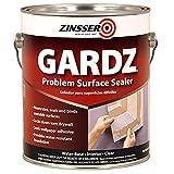 1 gal Zinsser 02301 Clear Zinsser, Gardz Water-Based Problem Surface Sealer Pack of 1