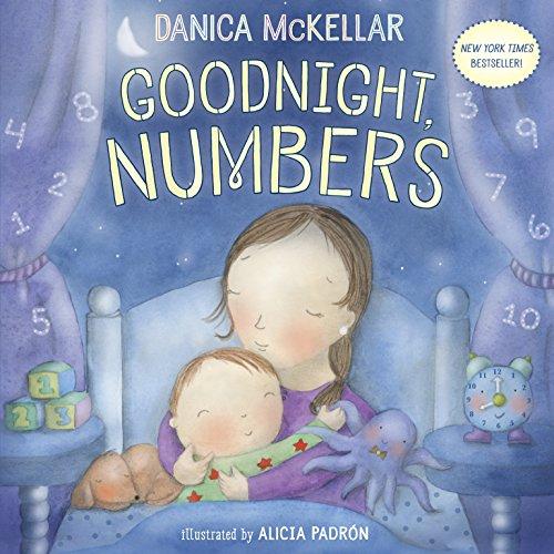 Goodnight, Numbers (McKellar Math)