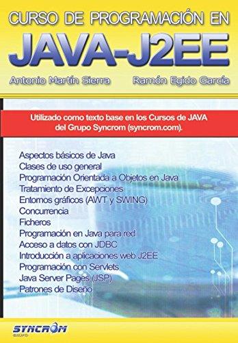 Curso de Programación en Java EE: Aprende Java desde cero