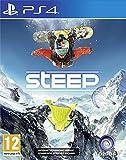 Ubisoft Steep PS4.