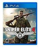 Sniper Elite 4 - PlayStation 4 (Video Game)