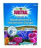 Substral Osmocote - Abono para rododendros y hortensias1,5kg