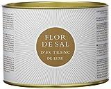 Flor de Sal d'Es Trenc De Luxe, 5 latas