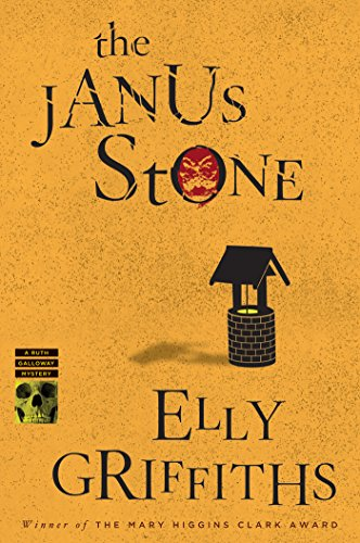 The Janus Stone (Ruth Galloway Series Book 2) Kindle Edition