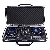 LTGEM EVA Hard Case for Numark Mixtrack Platinum FX - DJ Controller- Protective Carrying Storage Bag
