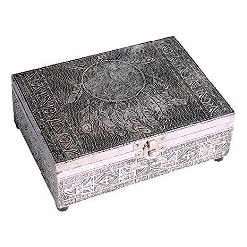Tarot–para joyería.–Tarot de y joyas kistchen atrapasueños–Tarjetas, joyas, pequeños tesoros––Bote para–Cute Nails