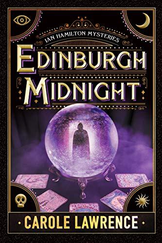 Edinburgh Midnight (Ian Hamilton Mysteries Book 3) Kindle Edition