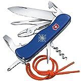 Couteau de poche Victorinox Skipper (18 fonctions, pince multi-usages,...