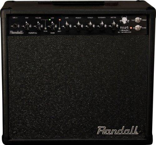 Randall Diavlo-Series RD50C Guitar Combo Amplifier - Tube