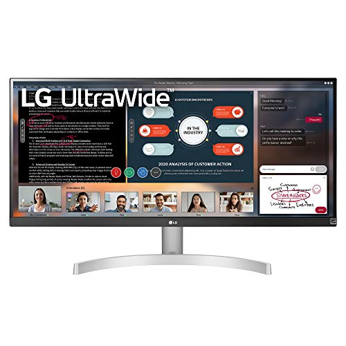 LG 29WN600-W 29' 21:9 UltraWide WFHD IPS HDR1 0...