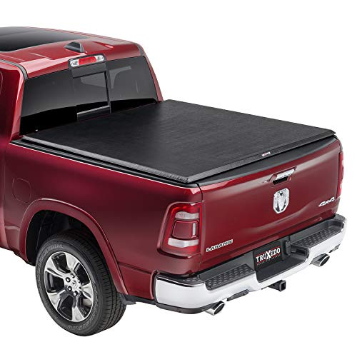 TruXedo TruXport Soft Roll Up Truck Bed Tonneau...